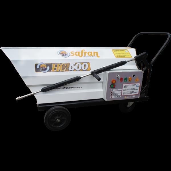 Basınçlı Oto Yıkama Makinası HC500