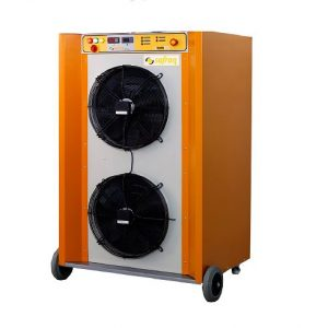 Carpet Drying And Dehumidifier Machines D7000v