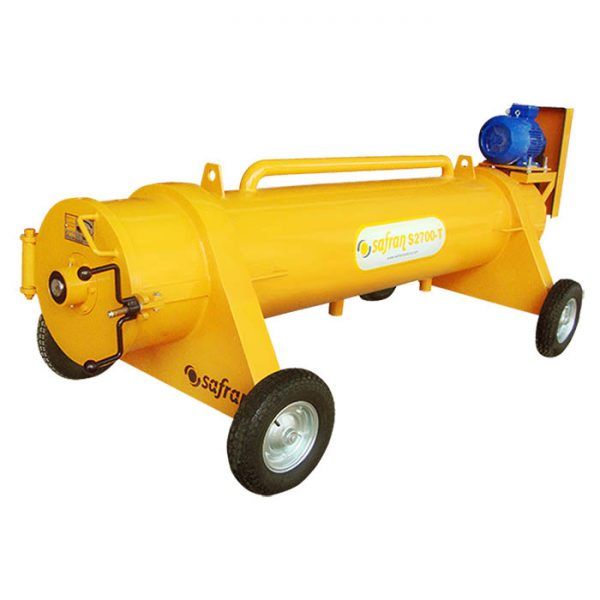 Professional Carpet Spin Dry Machines