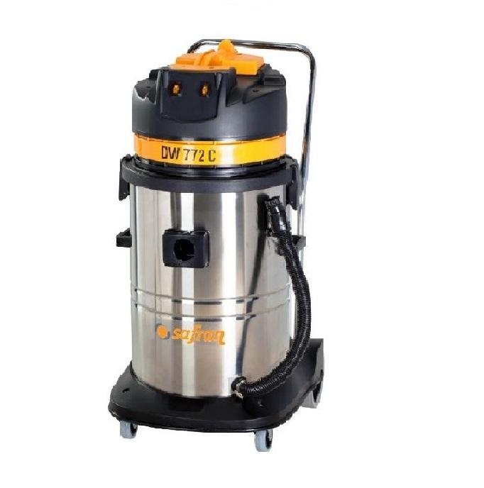 Industrial Type Dry & Wet Vacuum Cleaners