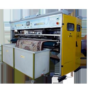 Fully Automatic Carpet Washing Machines