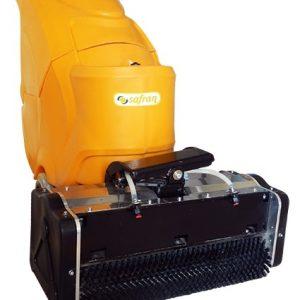Yürüyen Merdiven Temizleme Makinası YMT550E