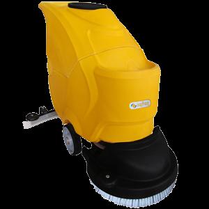 Zemin Temizleme Makinası E6201 (Elektrikli)