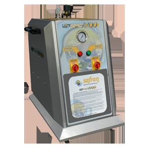 Buharlı Temizlik Makinası SPC 2400